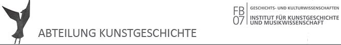 FB 07 - IKM Abteilung Kunstgeschichte